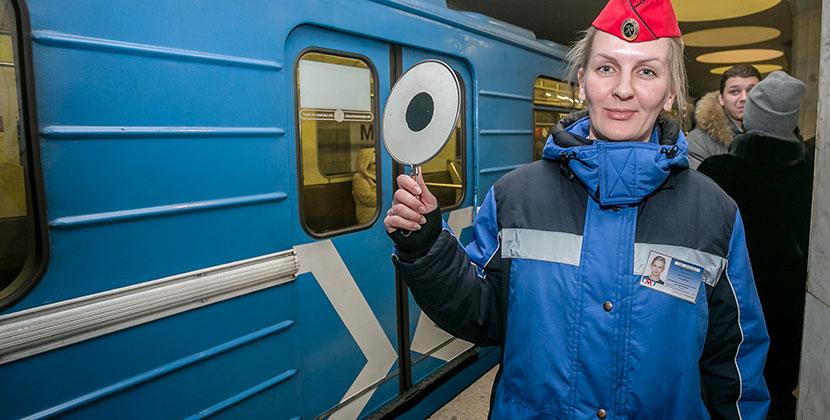 Как будет работать подземка Новосибирска в нерабочую неделю
