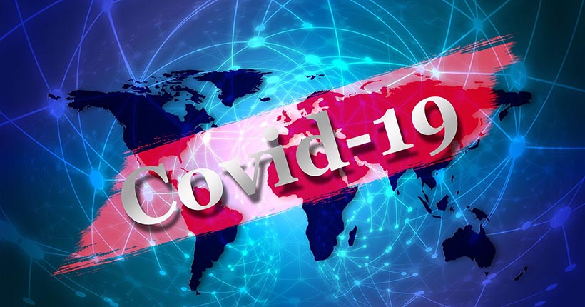 Ещё двоих человек госпитализировали с коронавирусом в Новосибирске