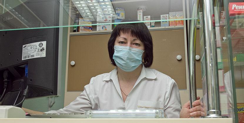 Новосибирский оперативный штаб по коронавирусу информирует