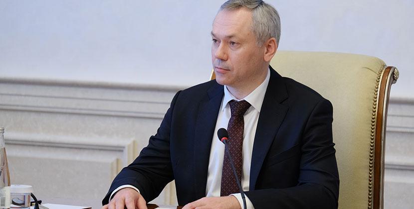 Невыполнение карантинных мер в Новосибирской области привлечёт прокуратуру