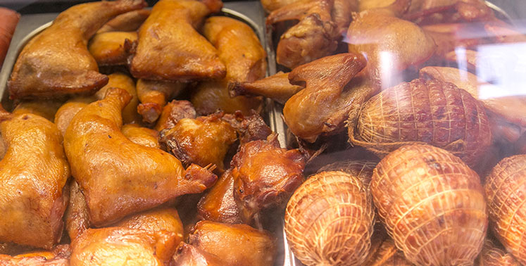 Накормят ли Новосибирскую область птицефабрики во время противостояния коронавирусу?