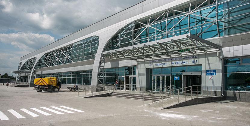 Пассажиров самолёта из Бангкока разместили в охраняемых санаториях Новосибирска