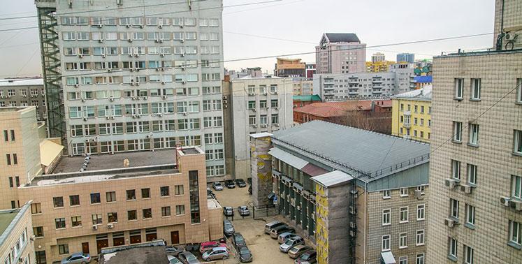 Может ли продлиться нерабочая неделя в Новосибирске?
