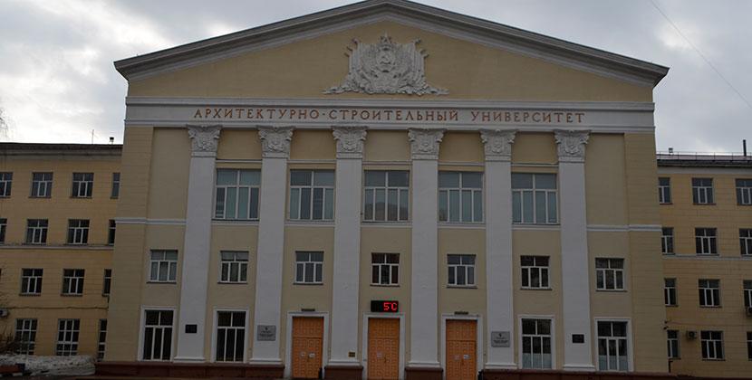 Погода: в Новосибирской области из-за ночных заморозков не тает снег