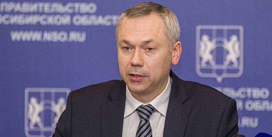 К концу недели в Новосибирской области должны заработать еще несколько отраслей
