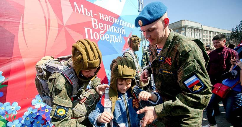 Грозит ли коронавирус проведению в Новосибирске майских праздничных мероприятий?