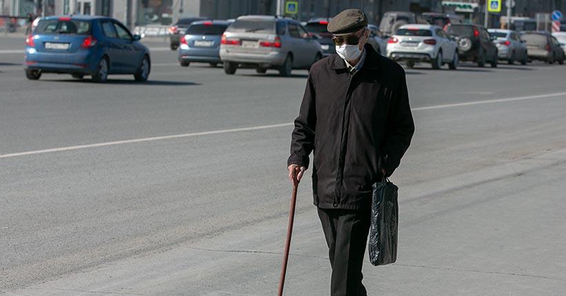 Количество заражённых коронавирусом выросло до 132 в Новосибирской области