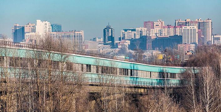 Метро Новосибирска перешло на штатный режим работы