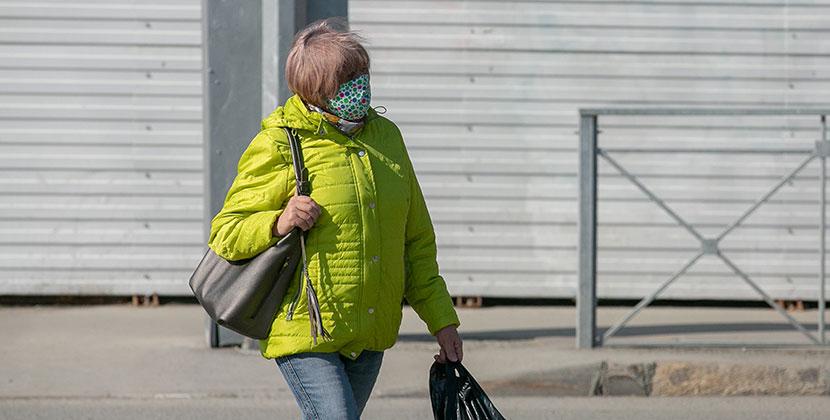 Три новых случая коронавируса зафиксированы в Новосибирской области за сутки