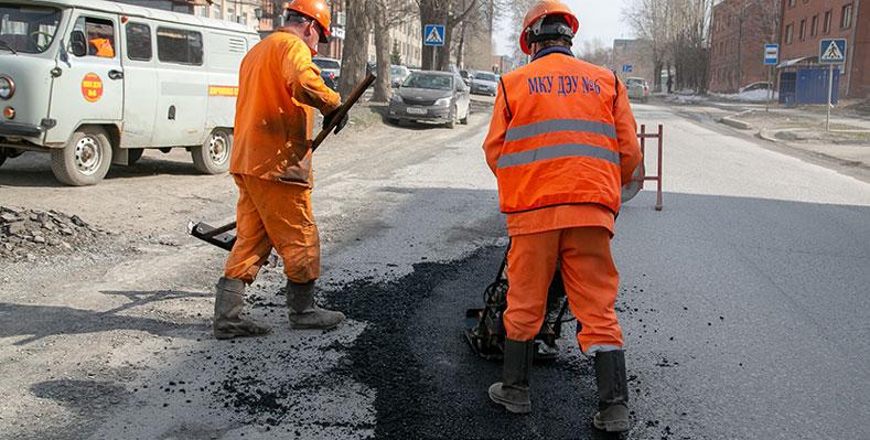 Депутаты заксобрания назвали состояние Новосибирска «непрофессиональным выходом из зимы»