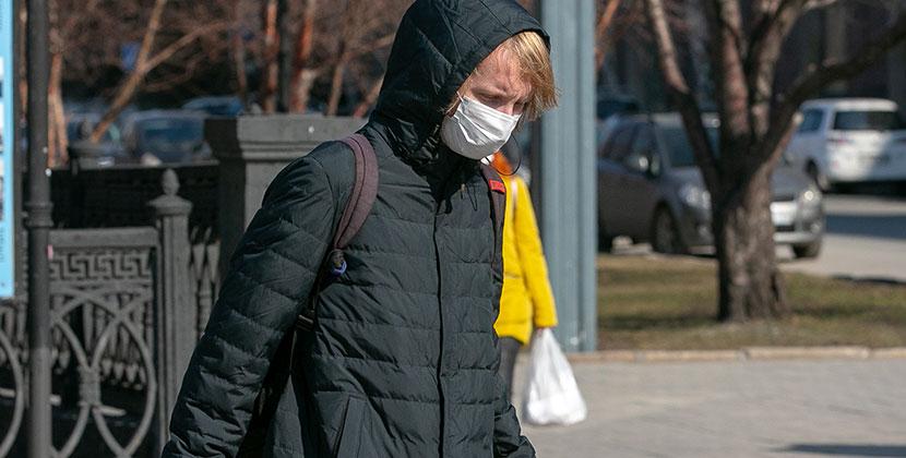 В Новосибирской области 35% заражённых коронавирусом болеют бессимптомно