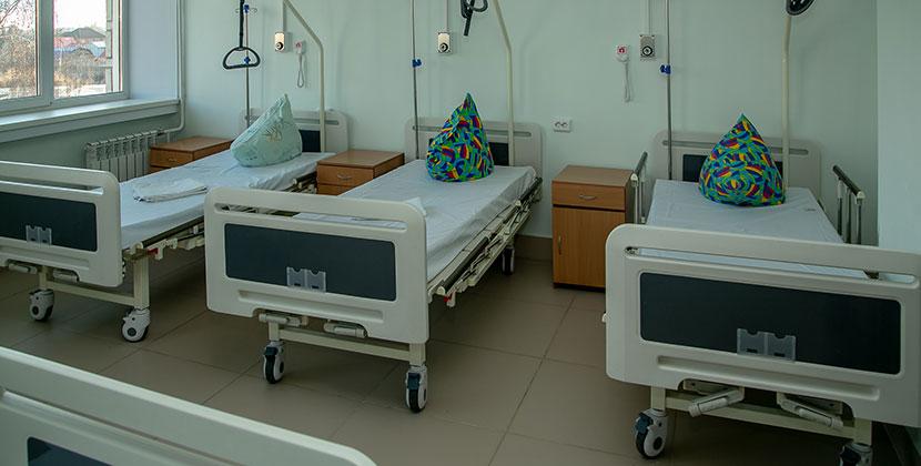 В Новосибирской области коронавирус выявлен у 52 сотрудников медорганизаций