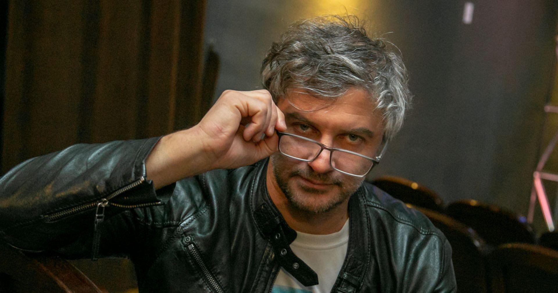 Актёры и зрители новосибирского «Старого дома» начали подготовку к «Анне Карениной»
