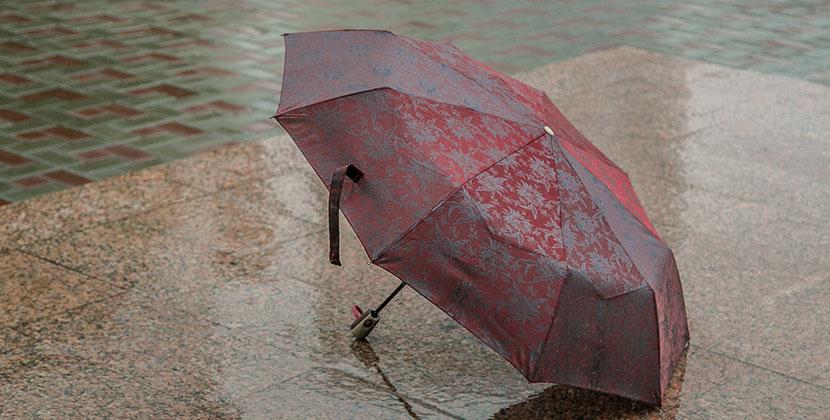 В Новосибирской области ожидается резкое ухудшение погоды