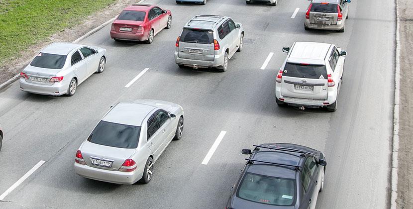 Движение по улице Ипподромской временно закрывается в Новосибирске