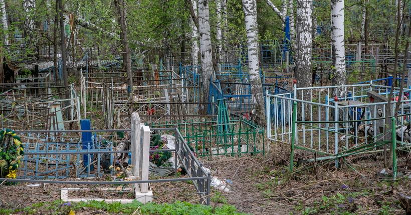 Избавить сельские поселения от ритуальных услуг намерены депутаты новосибирского заксобрания