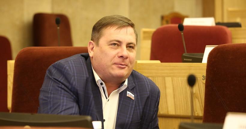 В бюджетном комитете новосибирского заксобрания появился ещё один заместитель председателя