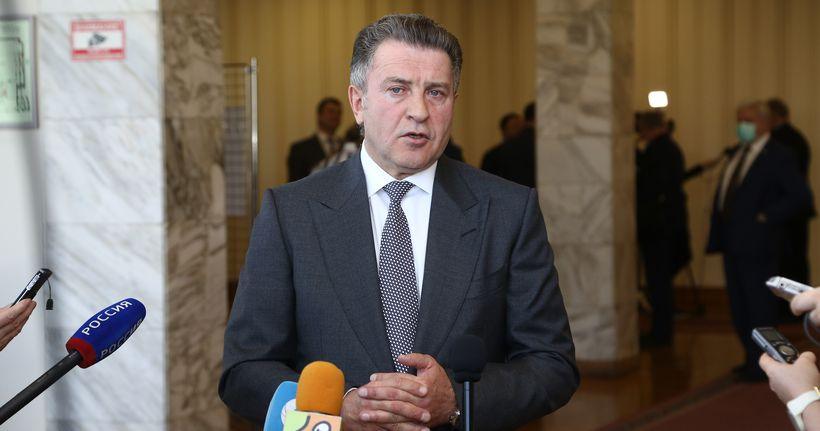 Андрей Шимкив: социальные гарантии бюджета области будут исполнены
