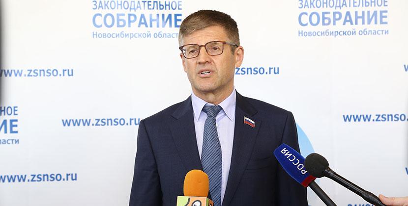 Депутаты заксобрания приняли обращение к министру сельского хозяйства РФ