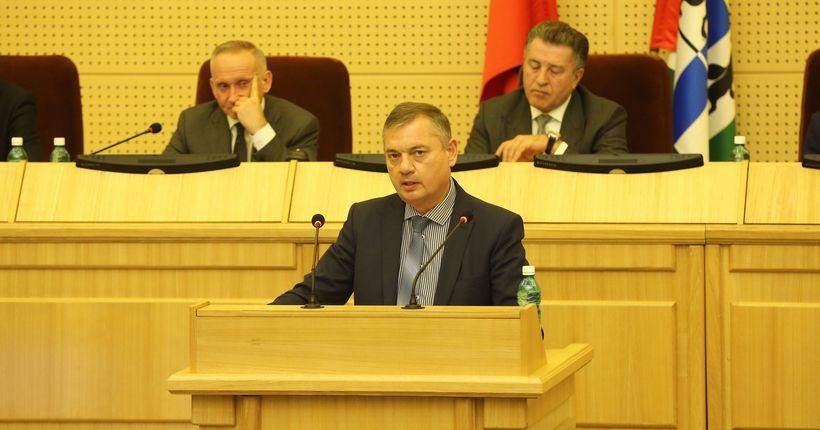 Девять из десяти заражённых коронавирусом в Новосибирске болеют без симптомов
