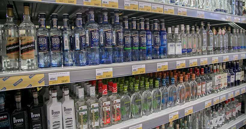 Продажу алкоголя на майские праздники не запретят в Новосибирске