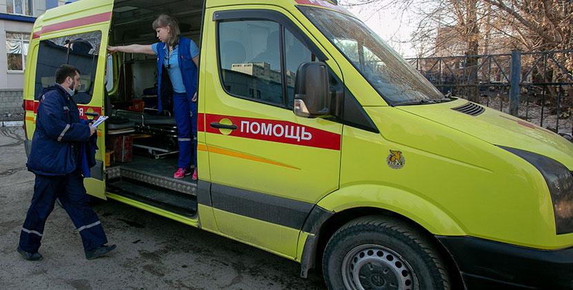 В Новосибирской области 51 новый случай заражения коронавирусом