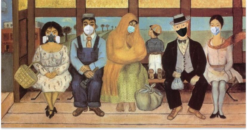 Все прибывшие из Якутии в Новосибирскую область граждане сядут на двухнедельный карантин