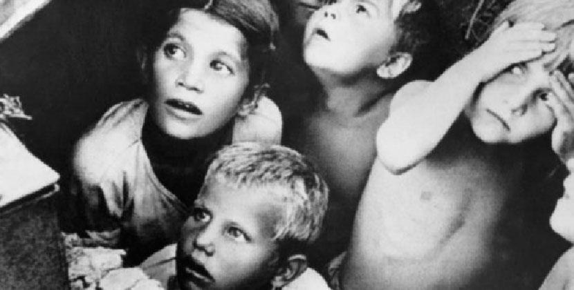 Биографии детей войны из Новосибирской области появились в Википедии