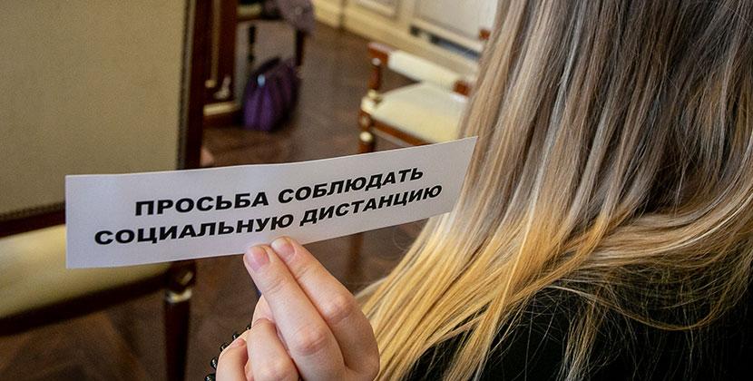 73 пациента с COVID-19 выявлены в Новосибирской области за сутки
