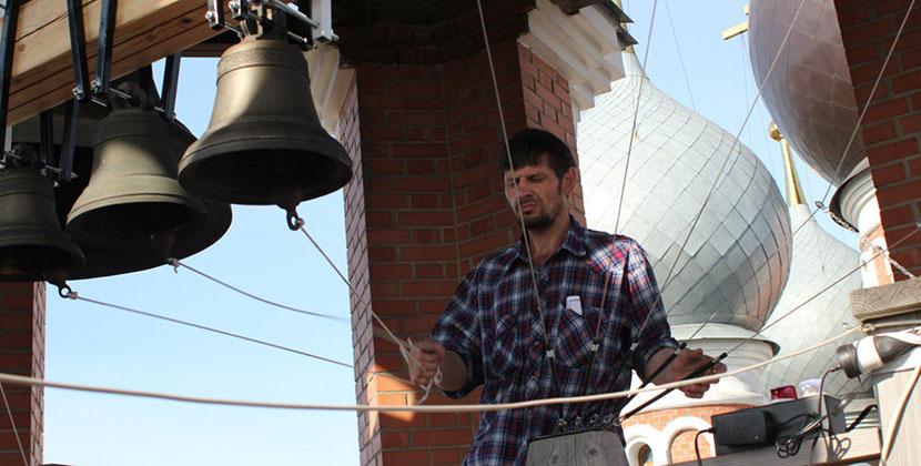 Колокольный звон в честь павших воинов прозвучит в Новосибирской области