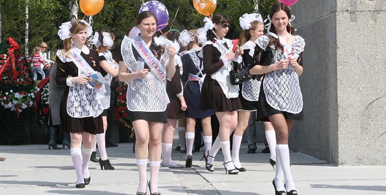 Участники всероссийской олимпиады школьников получат льготы при поступлении в вузы