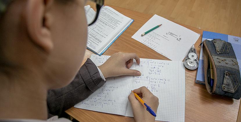 Школы в Новосибирской области не откроются до конца учебного года