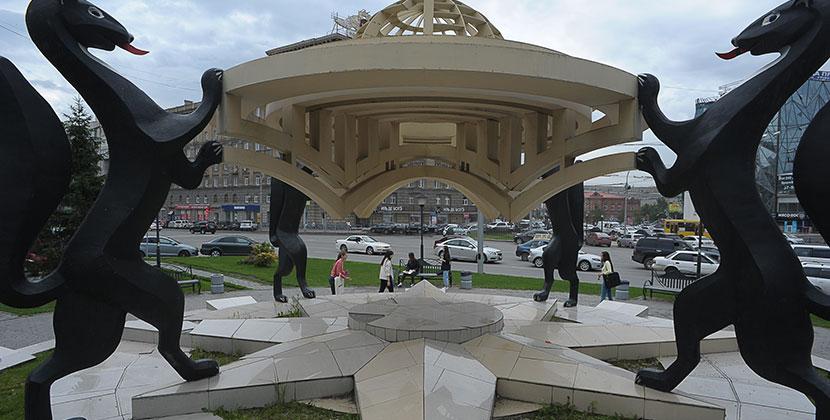 Минкульт Новосибирской области предлагает сочинить гимн региона