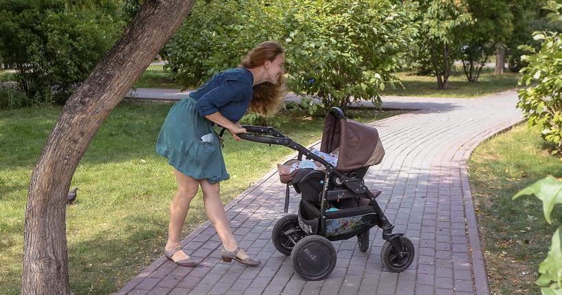 Жителям Новосибирской области расскажут о новых мерах соцподдержки семей с детьми
