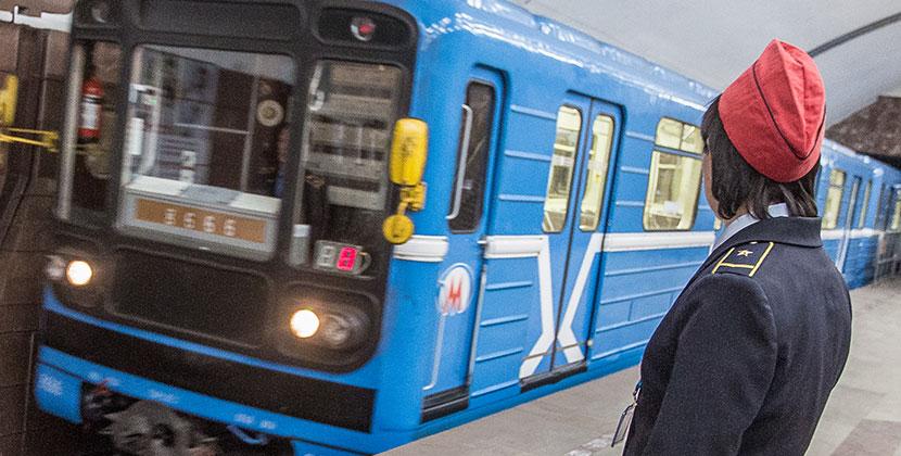 Новосибирский общественный транспорт переходит на штатный режим работы