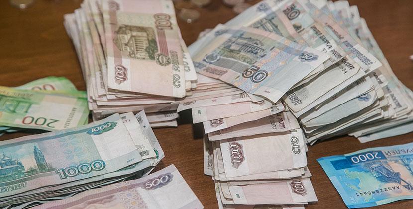 Сотрудник микрофинансовой организации попал под суд в Новосибирской области