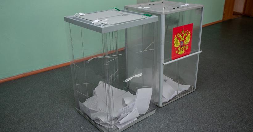 Госдума разрешила россиянам голосовать на выборах удалённо и по почте