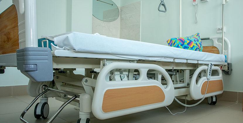 Кардиологический диспансер Новосибирской области начнёт принимать пациентов с COVID–19