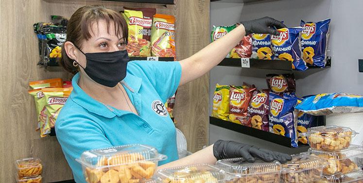 Новосибирцам предложили пройти тест: «Проверь свои знания о коронавирусе!»