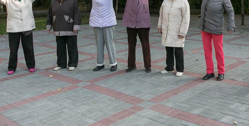 Права стариков нарушили в доме престарелых в Новосибирске