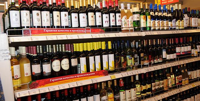 Пьяные школьники обворовали магазин в Новосибирске