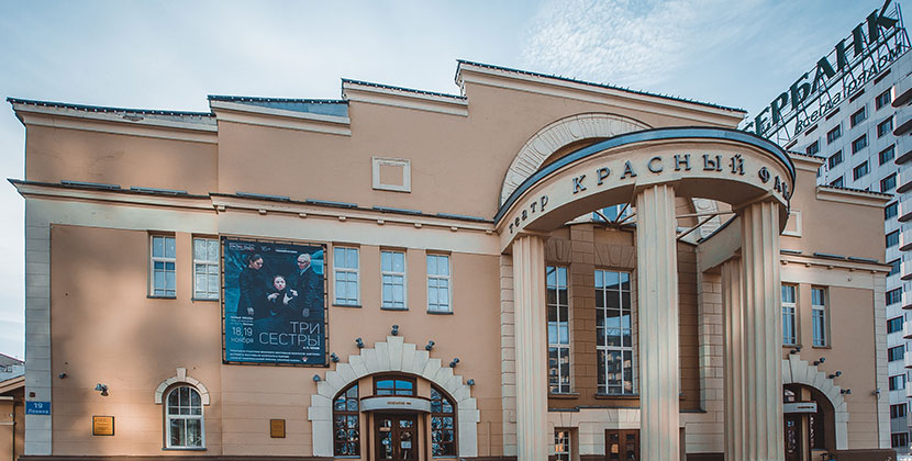 Подземный переход торжественно откроется в Новосибирске