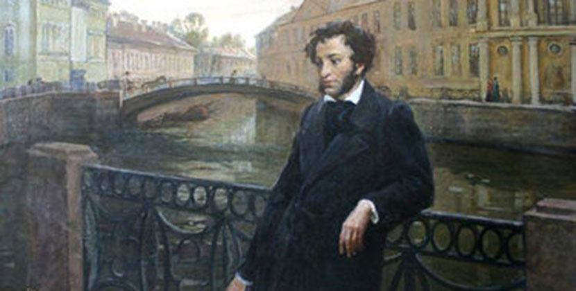 Новосибирцам предложили сняться в презентации ко дню рождения Александра Пушкина