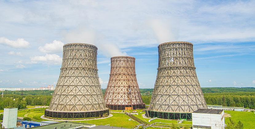 СГК начала гидравлические испытания в зоне теплоснабжения ТЭЦ-4 в Новосибирске