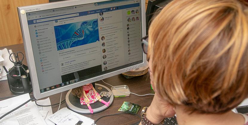 Мошенники захватывают страницы соцсетей жителей Новосибирской области