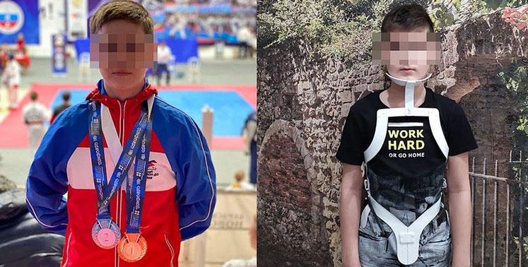 В Новосибирске мама избитого четвероклассника требует миллион со школы