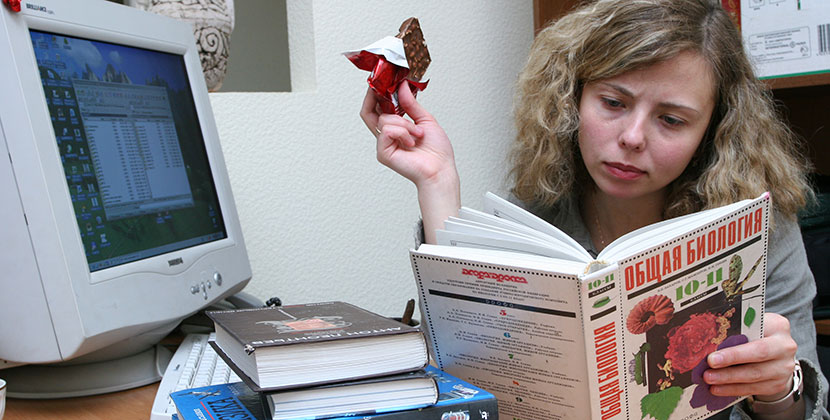В Новосибирской области пройдёт уникальный «Библиотечный диктант»