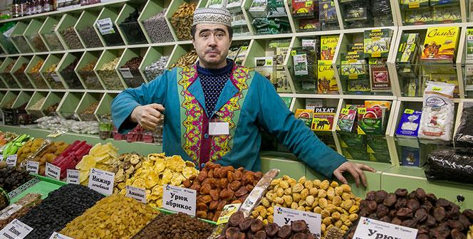 В ближайшее время могут открыться продуктовые рынки в Новосибирске