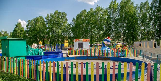 Зелёным зонам Новосибирска выдадут «паспорта»: застройка им больше не грозит
