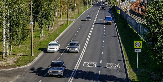 В Новосибирске полицейские задержали матёрого похитителя автомобильных номеров